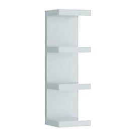 Mensole In Vetro Leroy Merlin.Mensole Di Vetro Per Bagno Affordable Mensola Della Linea Glassline