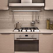 Top e piani cucina penisole banconi da cucina prezzi e - Laminati per piani cucina ...