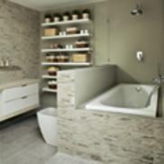 Vasche da bagno prezzi e offerte online per vasche e - Vasche da bagno ad incasso ...