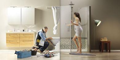arredo bagno e sanitari: idee, offerte e prezzi per l'arredo bagno ... - Arredo Bagno Giugliano