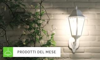 Lampade solari da giardino leroy merlin u home visualizza idee