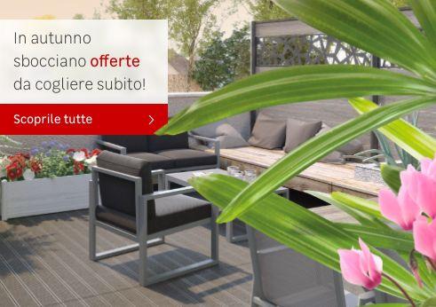 Cordoli giardino online casamia idea di immagine for Arredo terrazzo online