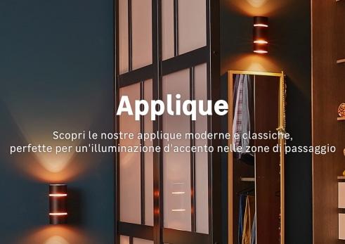 Plafoniere Da Forno : Illuminazione offerte interni da giardino solare