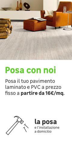Laminato e finto parquet: prezzi e offerte per pavimento laminato