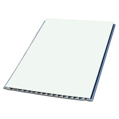 Perlina Pvc Liscia Bianco 8 X 250 X 2700 Mm Prezzi E Offerte Online