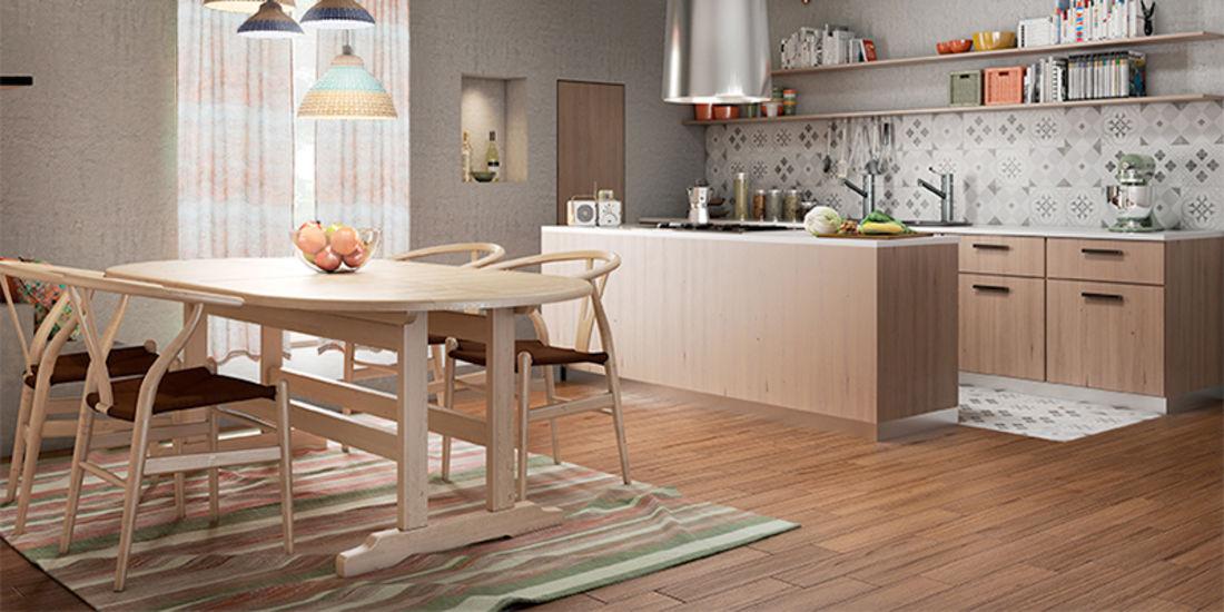 Giochi decora la tua cucina ricette casalinghe popolari - Tende cucina leroy merlin ...