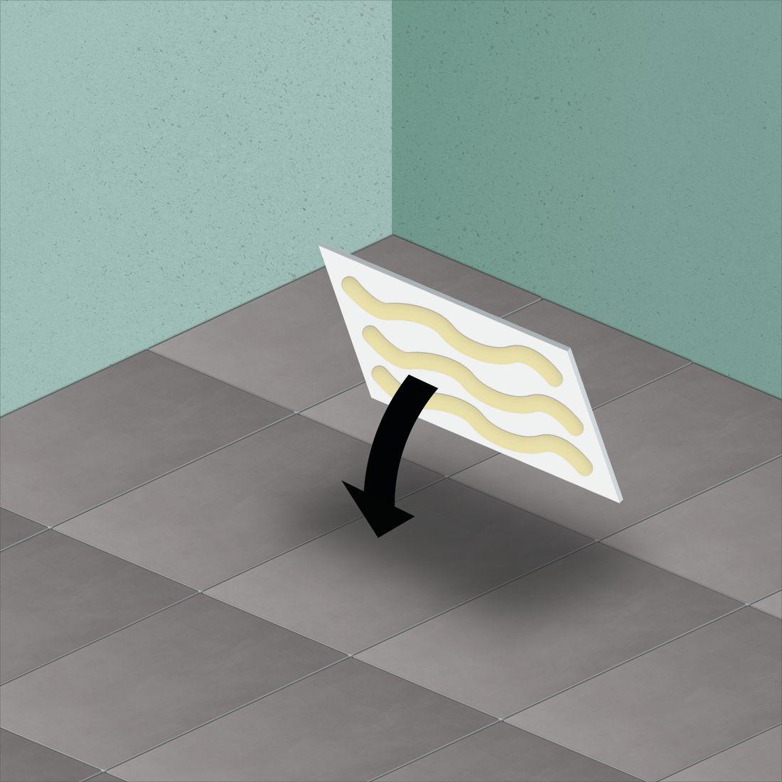 Pannelli copri piastrelle bagno elegant sala da pranzo in - Pannelli copri piastrelle bagno ...