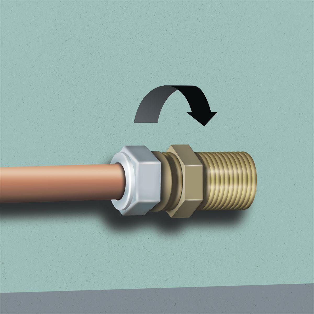 Tubi per impianti elettrici esterni good with tubi per for Tipi di materiali per tubi idraulici