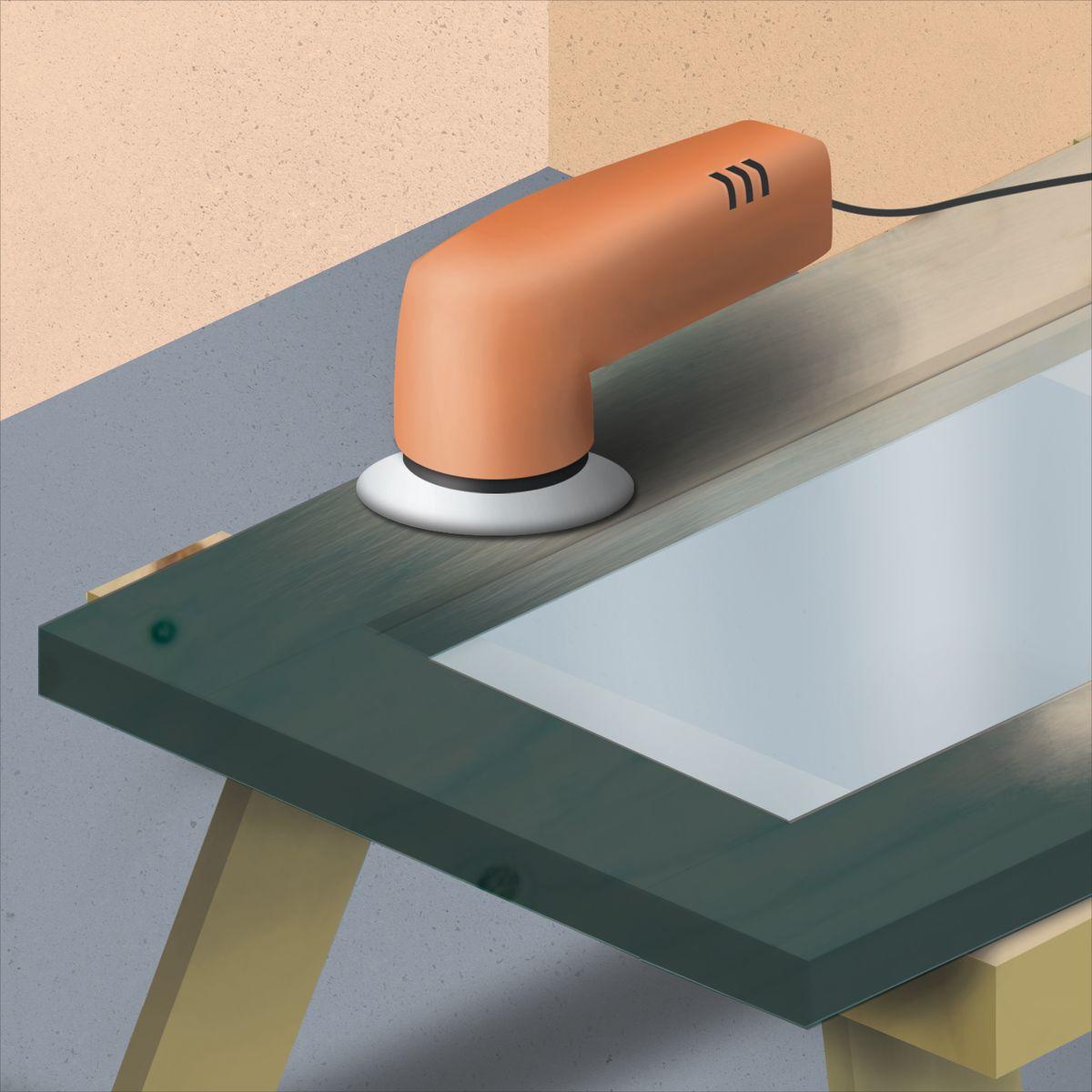 Come rinnovare porte interne e finestre in legno guide e for Leroy merlin maniglie porte interne