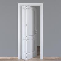 Come scegliere le porte interne con Leroy Merlin