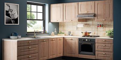 Idee cucina - Come arredare una cucina   Leroy Merlin
