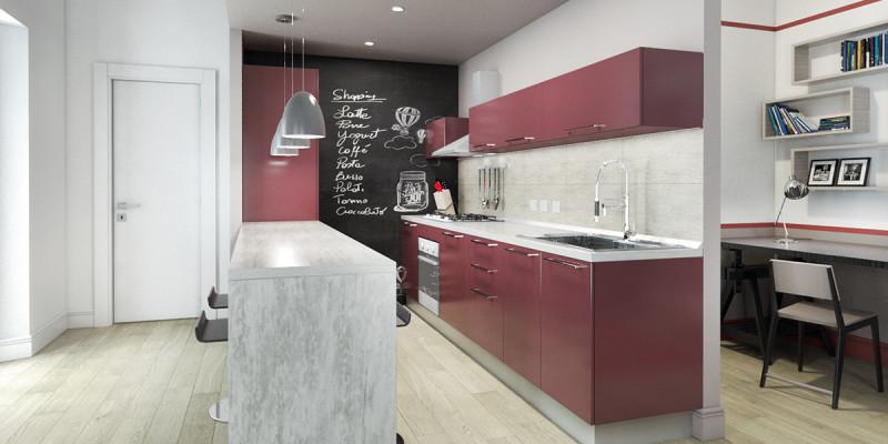 Muretti divisori cucina soggiorno muretti divisori cucina - Divisori cucina soggiorno ...