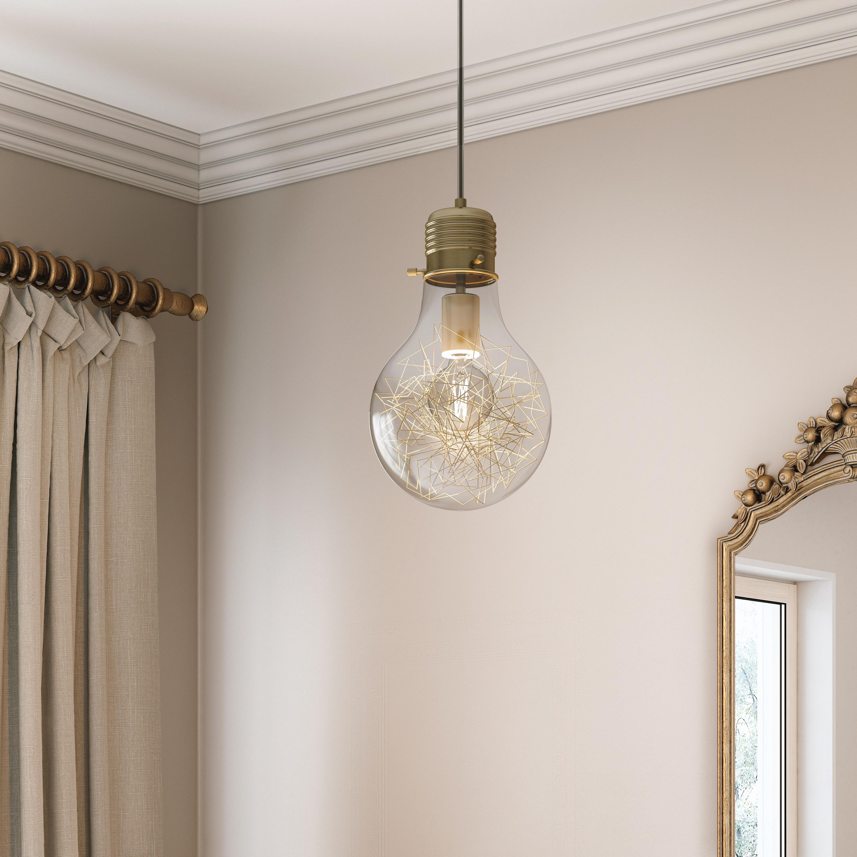 Led per scale interne lampade per scale interne assez per for Applique scale interne