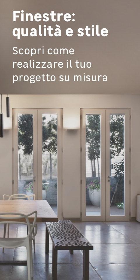 finestre e serramenti in pvc e legno prezzi e offerte