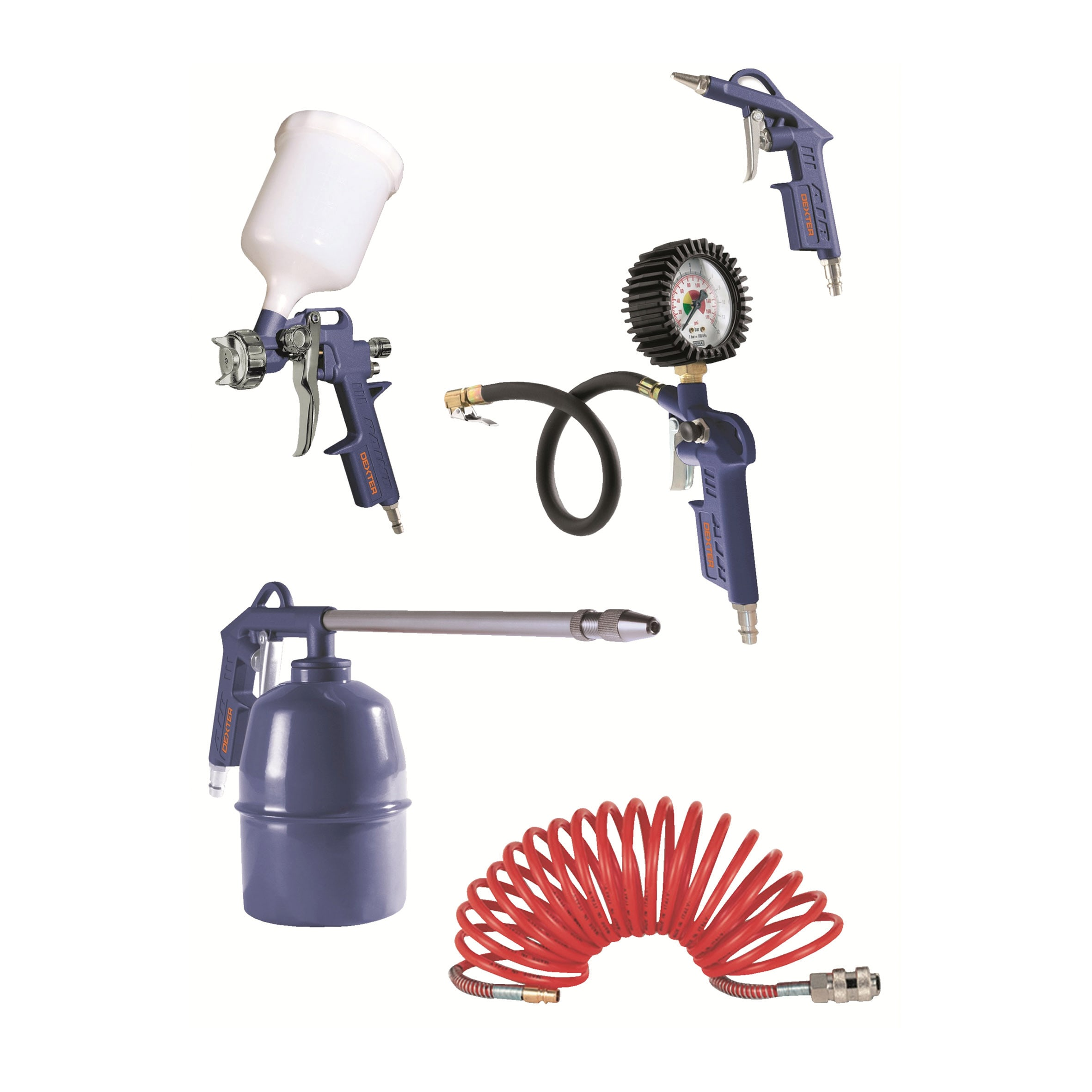 Kit Di Accessori Universali Per Compressore Prezzi E Offerte Online