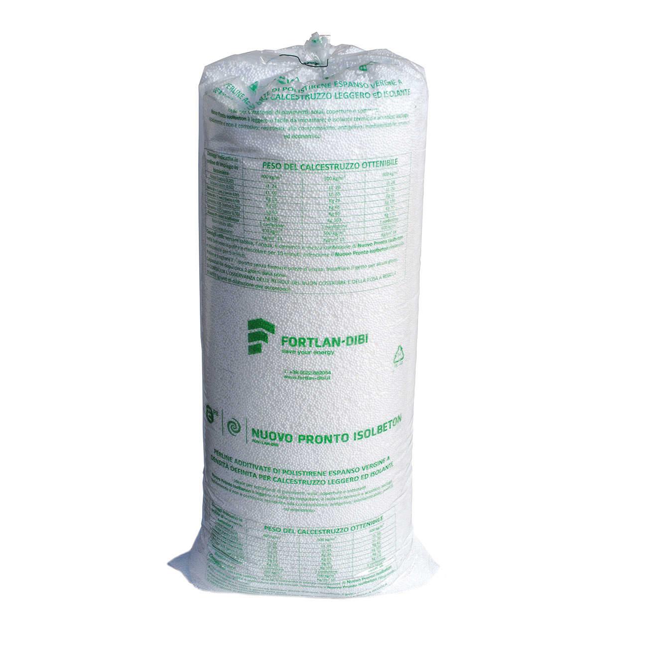 Sacco Polistirolo Fortlan 012 M³