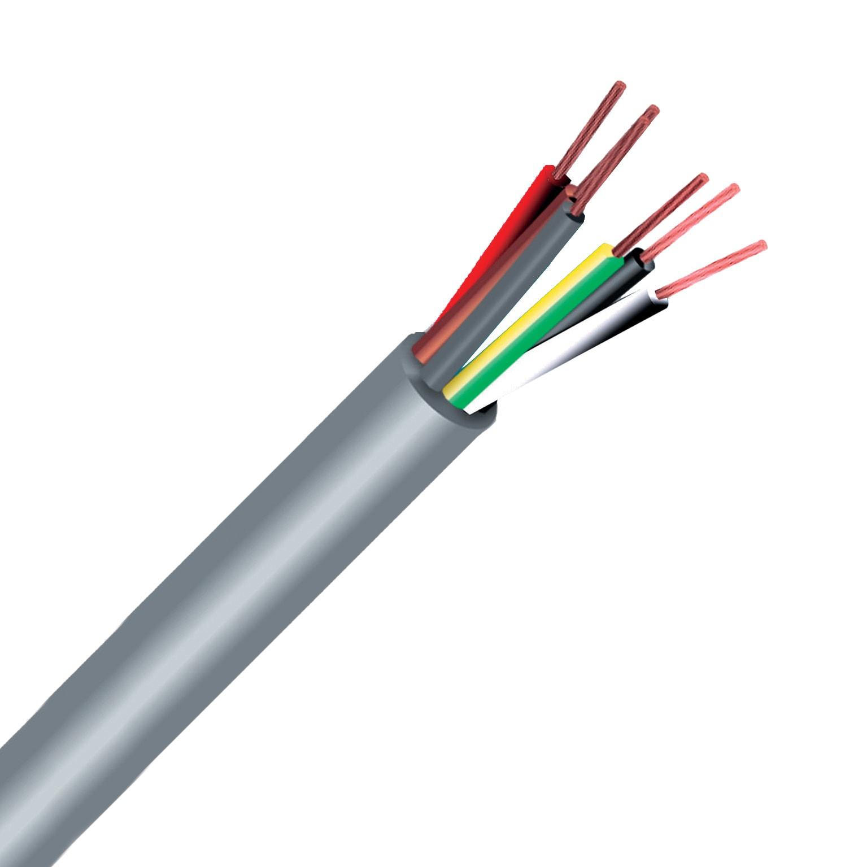 Cavo videocitofonico FROR 450 750V Lexman 0 eec6e5831099