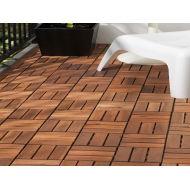 Pavimenti in legno, legno composito e plastica per esterni: prezzi ...