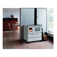 Cucine a legna e pellet: prezzi e offerte online per cucine a ...