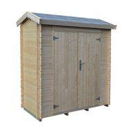 casette in legno e pvc: prezzi e offerte casette da giardino - Bricoman Arredo Bagno