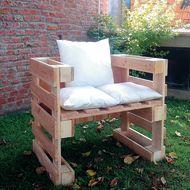 Pallet, tronchi ed elementi in legno grezzo | Leroy Merlin