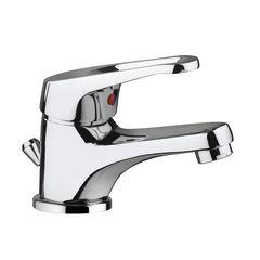 bagno miscelatore lavabo tekno cromato 34803174