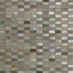 bagno mosaico sucre glass 30 x 30 bianco azzurro grigio 35421904