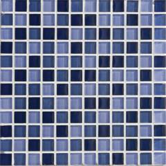Piastrelle A Mosaico Per Bagno. Piastrelle Mosaico Bagno Grigio E ...