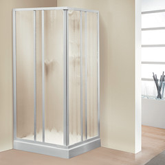 Box doccia rettangolare prezzi e offerte leroy merlin for Cuscinetti box doccia leroy merlin