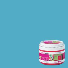 Pittura effetto lavagna e magnetica prezzi e offerte for Pittura glitter leroy merlin