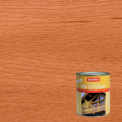 Flatting e vernici per esterno prezzi e offerte online for Vernice sottosopra leroy merlin