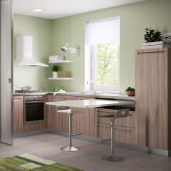 Cucine componibili prezzi e offerte online per cucine - Cucina frozen prezzo ...
