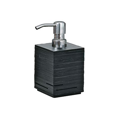 Dispenser sapone Quadrotto nero: prezzi e offerte online
