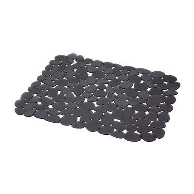 Tappetino lavello grigio L 40 x P 30,5 x H 0,2 cm: prezzi e offerte ...