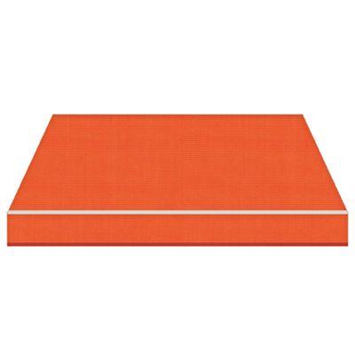 Tenda da sole barra quadra Tempotest Parà 350 x 210 cm arancione Cod ...