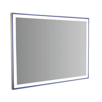 Specchio retroilluminato Quadra Led 90 x 50 cm: prezzi e offerte online