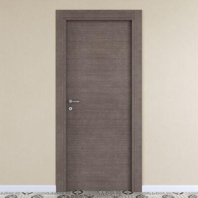 Porta da interno battente Autumn 70 x H 210 cm reversibile: prezzi ...