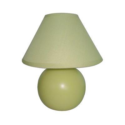 lampada da comodino ceramica verde: prezzi e offerte online