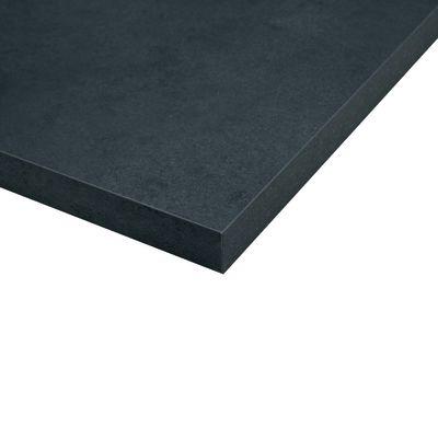 Piano cucina su misura laminato Porfido nero 4 cm: prezzi e offerte ...