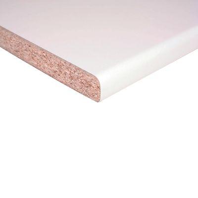 Piano cucina laminato bianco 3.8 x 60 x 304 cm: prezzi e offerte online