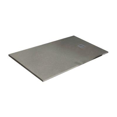 Piatto doccia resina Strato 180 x 90 cm crema: prezzi e offerte online