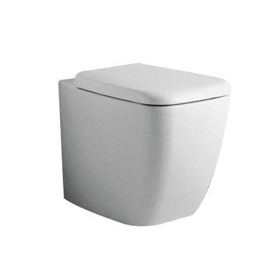 bagno vaso a pavimento filo muro 21 32691071