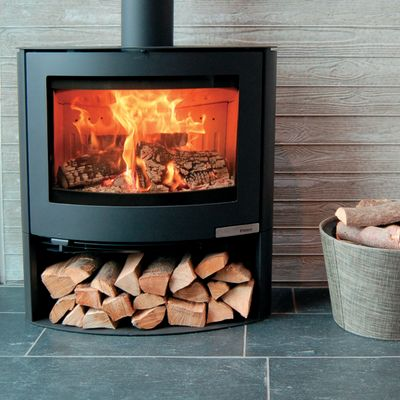 Stufa a legna Aduro 15-2 nero: prezzi e offerte online