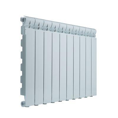 Radiatore Wings in alluminio 10 elementi interasse 600 mm: prezzi e ...