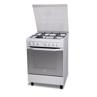 Cucina freestanding elettronica sottomanopola I6TMH2AF(W)/I: prezzi ...