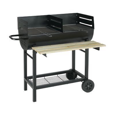 Barbecue a carbonella Devil: prezzi e offerte online