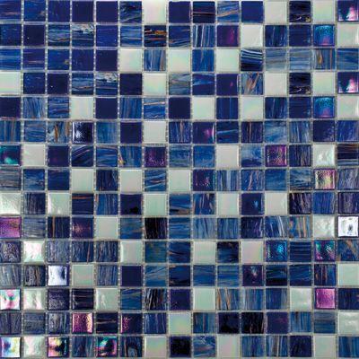 Mosaico Elegant 32,7 x 32,7 cm blu: prezzi e offerte online