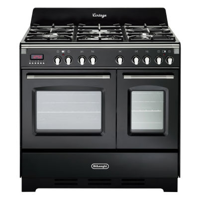 Cucina freestanding elettronica sottomanopola De\' Longhi MEM 965T NN ...