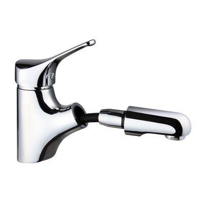Miscelatore lavabo estraibile Casper cromato: prezzi e offerte online