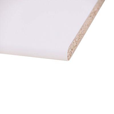 Piano cucina laminato Bianco 2.5 x 60 x 124 cm: prezzi e offerte online